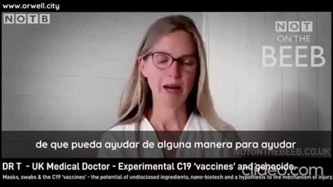 MAGNETGATE HYPOTHESIS FROM A MEDICAL DOCTOR SPANISH