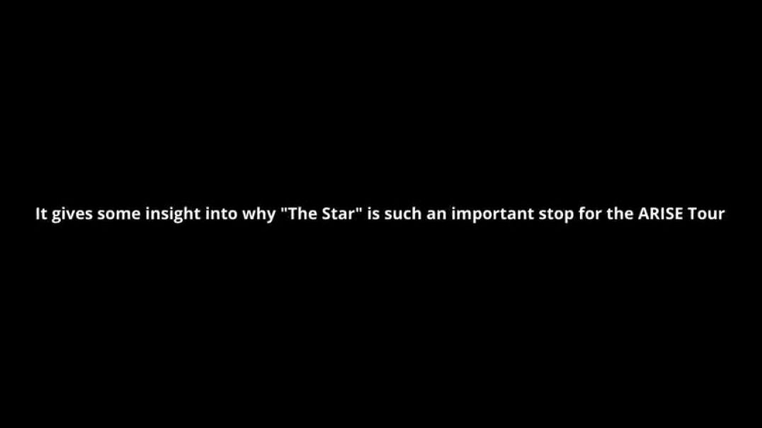 """RURAL ROUTE RADIO WITH TRENT LOOS: WHY """"THE STAR"""" WAS SUCH AN IMPORTANT STOP FOR THE ARISE"""
