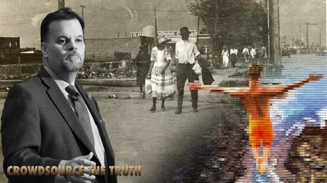 The Long History of Agitation in Black History with Lee Stranahan