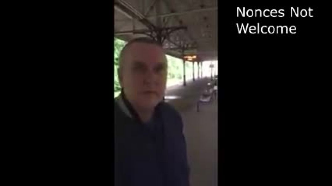 Frank Garnett caught by Nonce's Not Welcome meeting 14 year old girl for sex