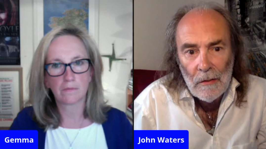 """Covid Vax Injuries, Deaths Update. """"Don't Go To Hospital"""" Gemma O'Doherty, John"""