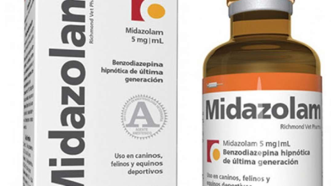 WtF's Morning Tyranny Report 06-18-2021 The Unlicensed Use Of Midazolam To Murder The Elderly