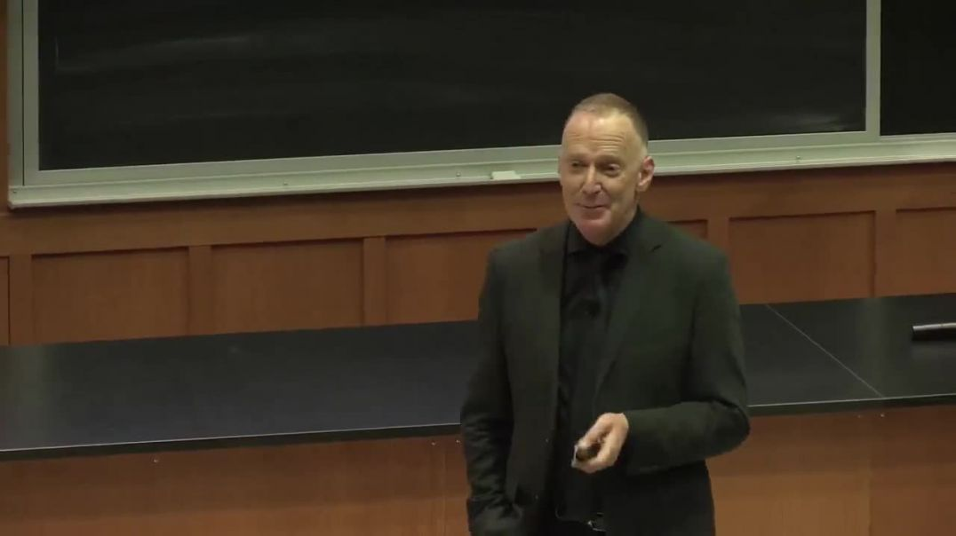 Vaccine DNA Mind Control Technology: Dr Charles Morgan, West Point, 2018