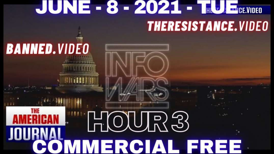 HR3: The Great Awakening Is Here – Will It Defeat The Great Reset? Only You Can Decide
