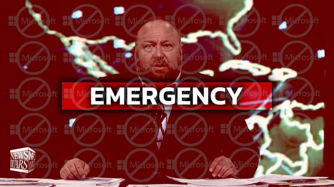 Emergency Saturday Broadcast! CDC Confirms Vaccines Triggering Massive Side Effects & Death