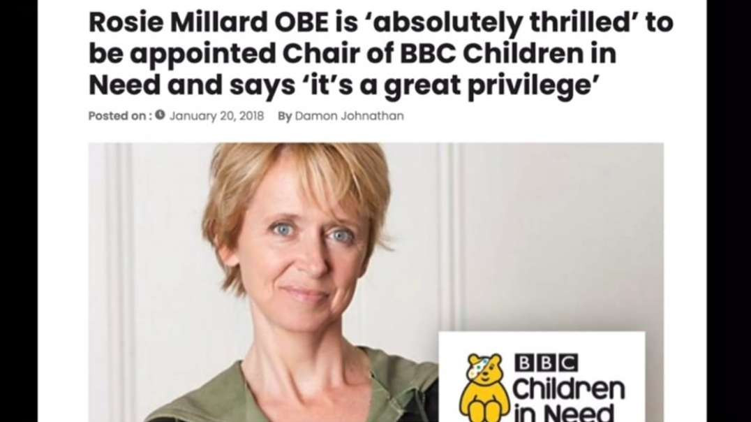CHILDREN IN NEED BOSS WANTS KIDS JABBED WITHOUT PARENTS CONSENT