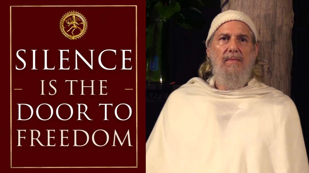 Use the Sword of Truth to Conquer Suffering - Shunyamurti Teaching