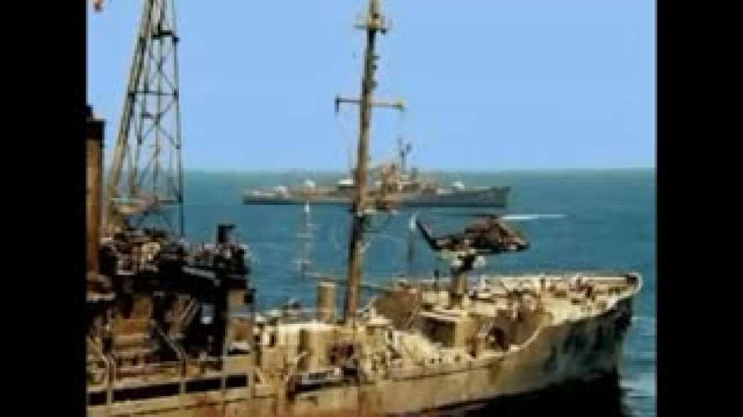 54TH  ANNIVERSARY OF THE ISRAELI ATTACK ON THE U.S.S LIBERTY