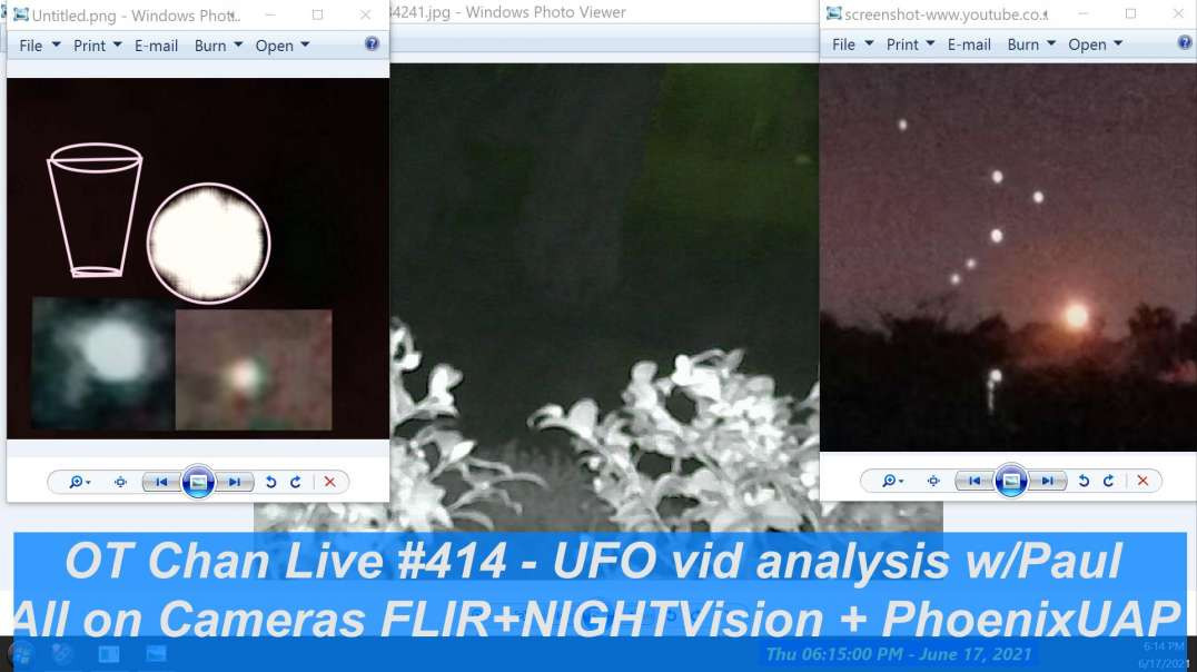Different Types of Cameras for Sky Watching + Phoenix Lights New Alleged Images ] - OT Chan Live-414