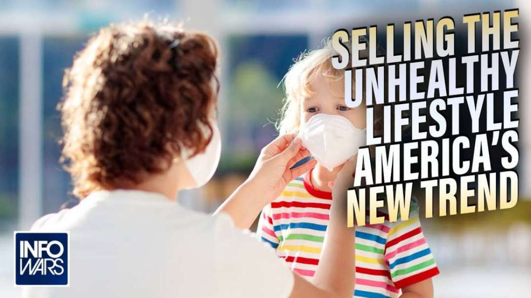 Selling The Unhealthy Lifestyle - America's New Trend