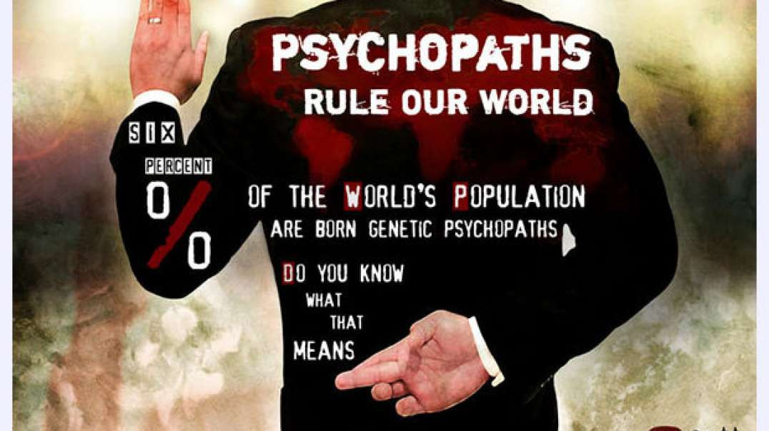 WtF's Morning Tyranny Report 06-12-2021 They Are All Psychopaths!