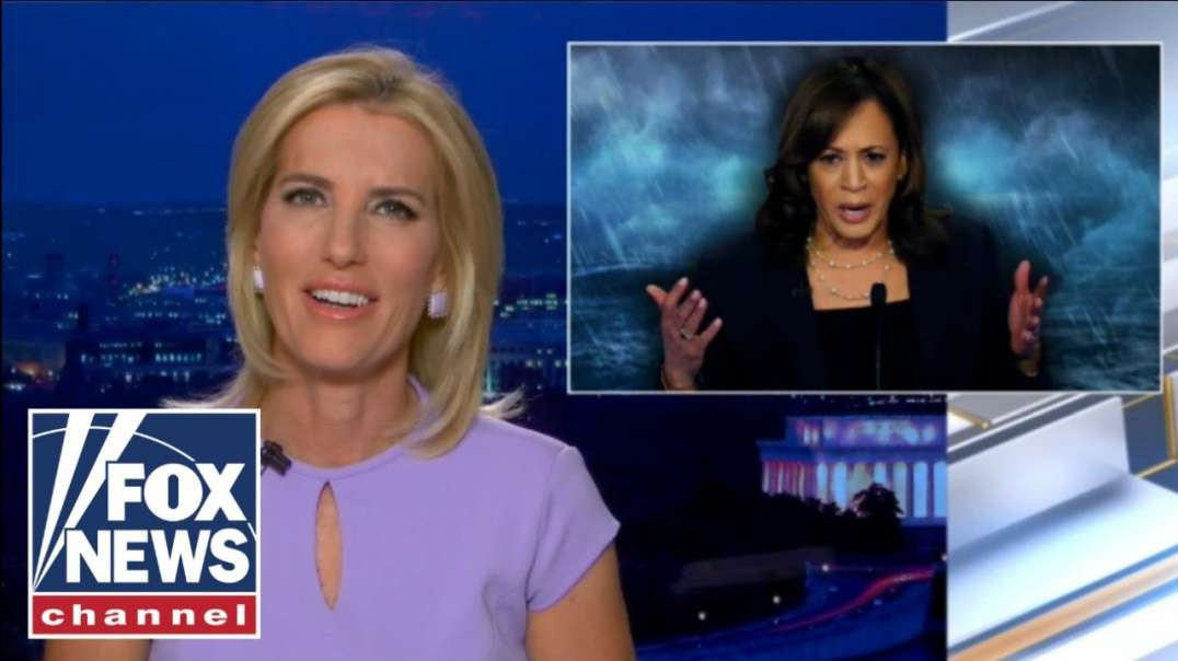 Laura Ingraham Goes Over The Week's Biggest Stories