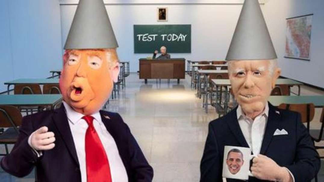 ASSANGE - The Litmus Test for Puppet Presidents including Trumple-Stills-Can! - David Knight