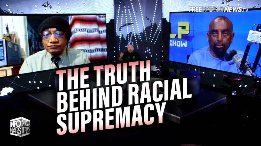 The Real Truth Behind Racial Supremacy Exposed