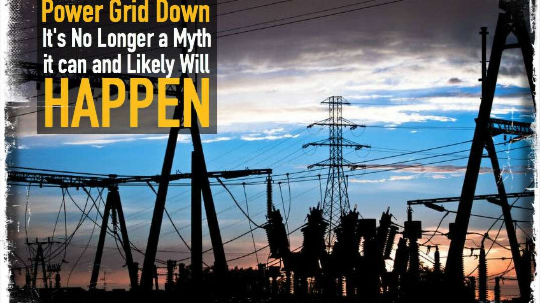 WtF's Morning Tyranny Report 06-10-2021 Up Next The Power Grid Cyber Attack?
