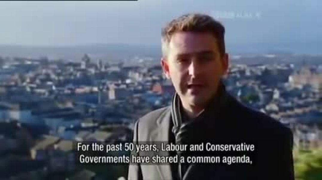 Banned Documentary on Scottish Oil (The McCrone Report) (1)
