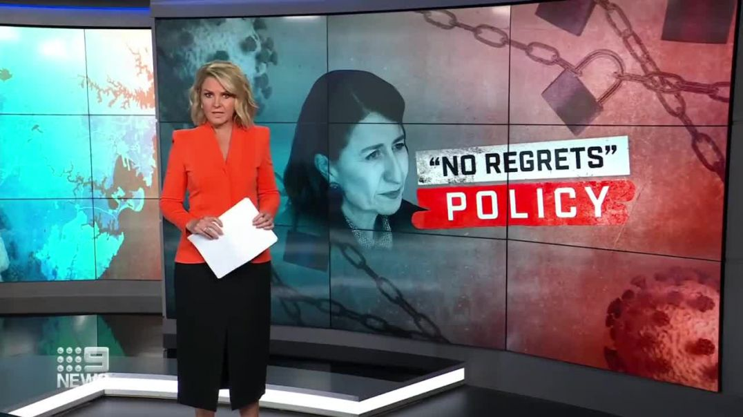 No, this isn't satire; this isn't from a horror movie. Australia has fallen.