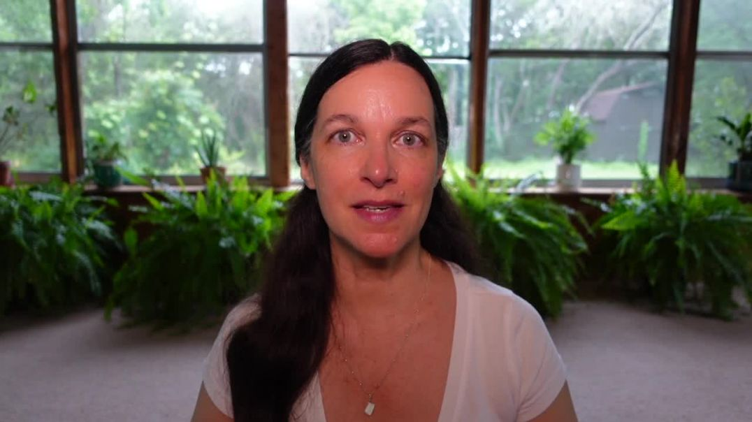 Decide to stay organic - Ask Cynthia 122