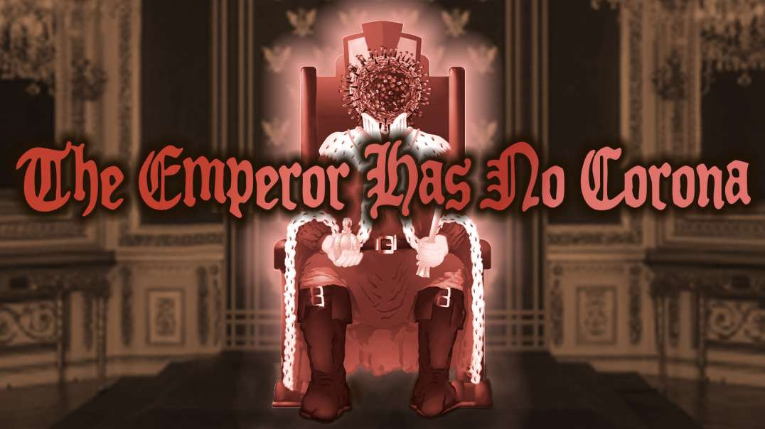 """The Emperor Has No Corona. An investigation into the """"isolation"""" of the SARS-COV2 virus."""