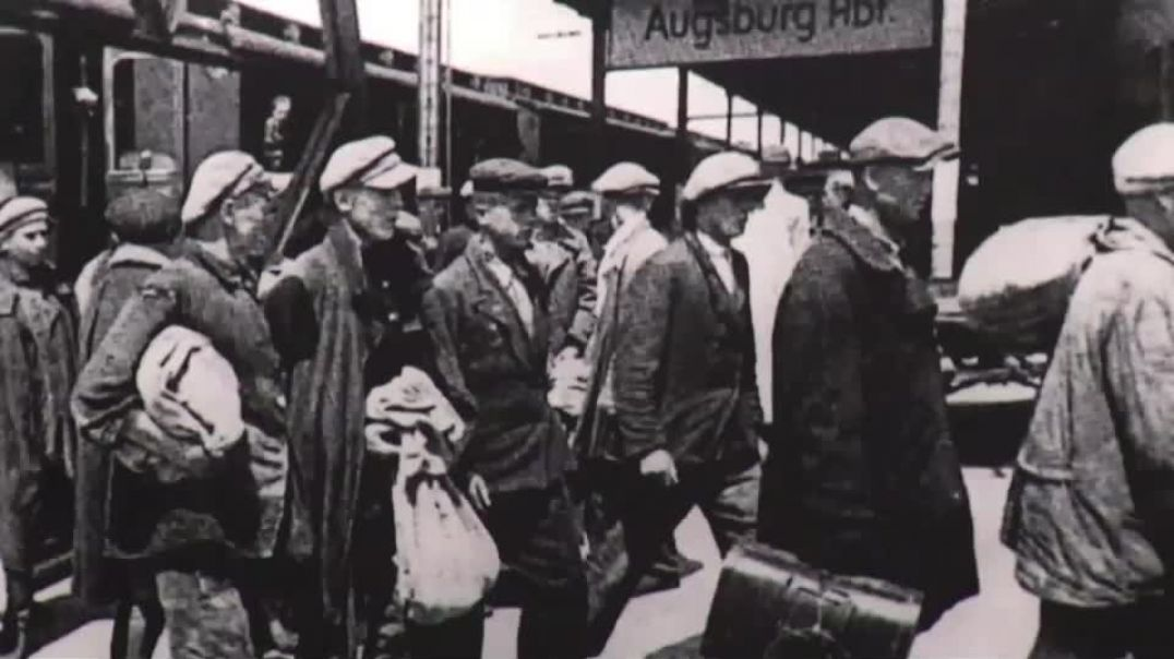 NOT GUILTY AT NUREMBERG, THE GERMAN DEFENCE