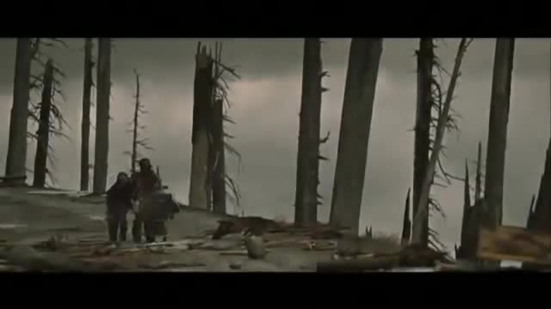 The Road 2009 - movie Trailer