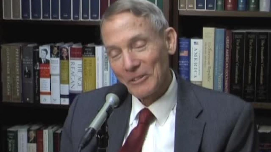 Princeton's William Happer explains why CO2 is NO pollutant