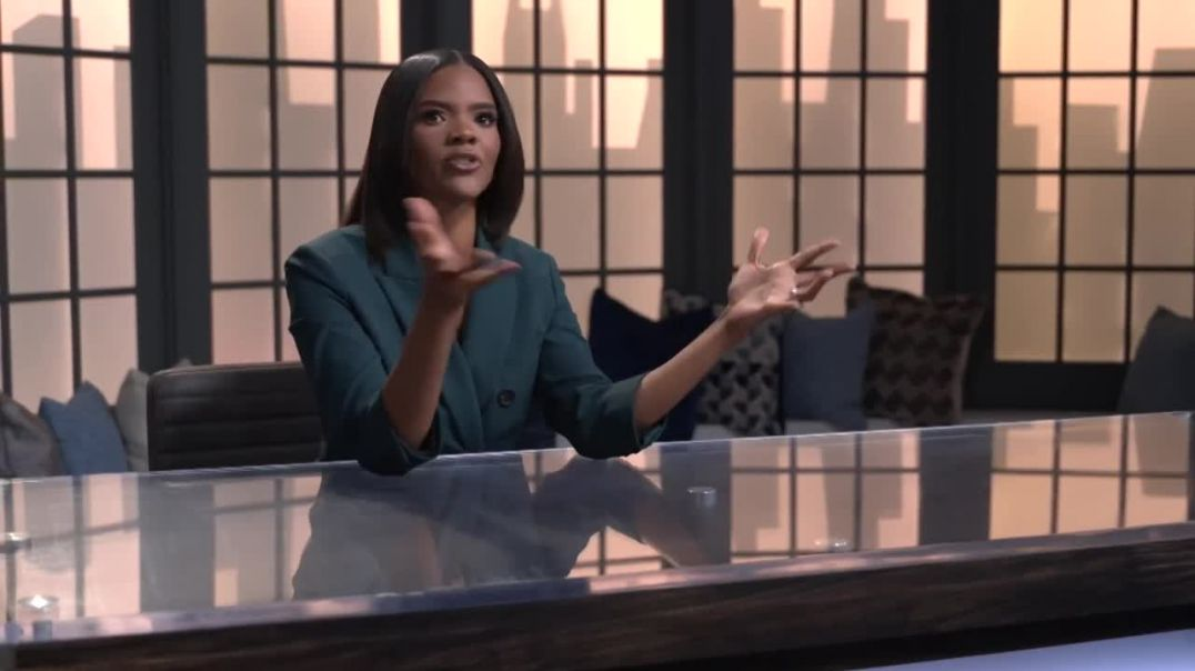 CANDACE OWENS - THE DEATH CULT