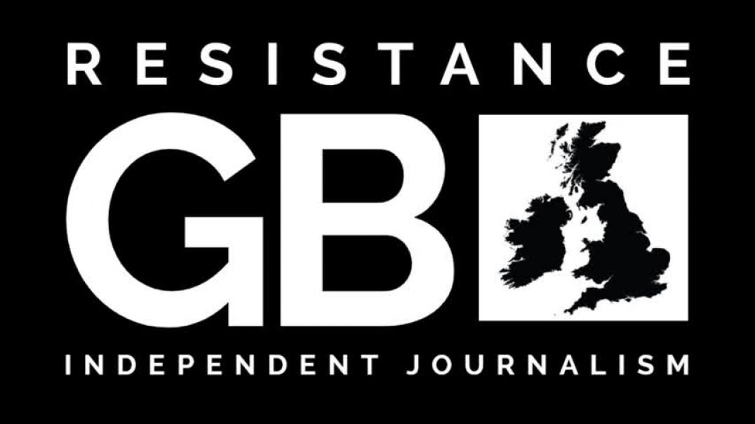 GB Resistance Willsy's Statement After Violent Arrest and Imprisonment