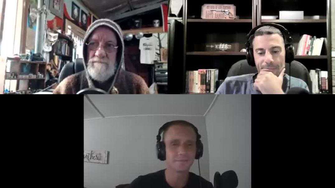 Special Guest Max Igan Stops By Waking the Future 07-07-2021