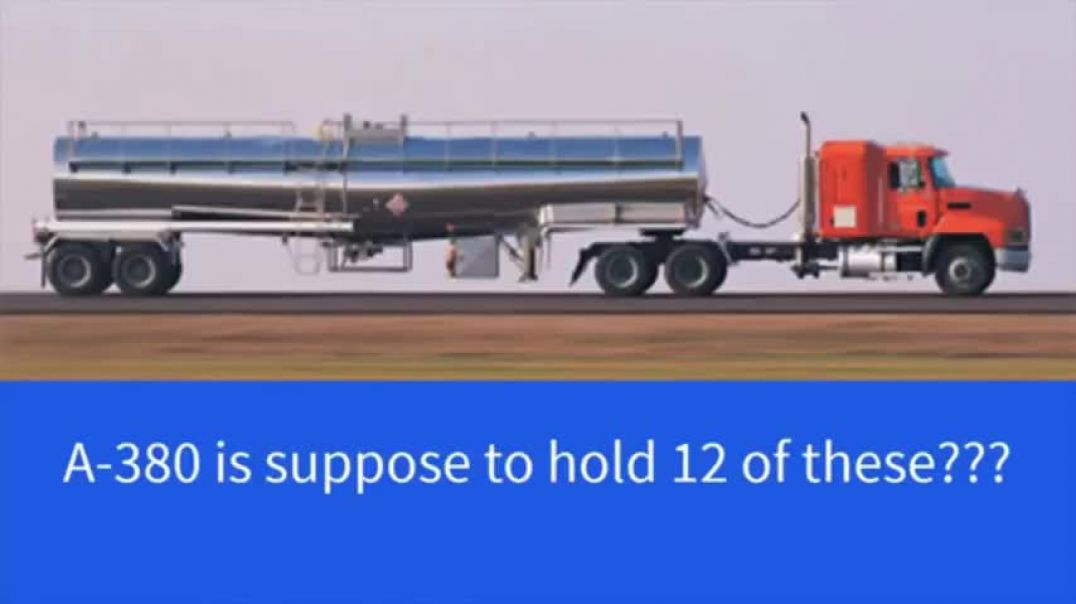 jet fuel scam ? checking the dato on the crazy amount of fuel they carry... aether