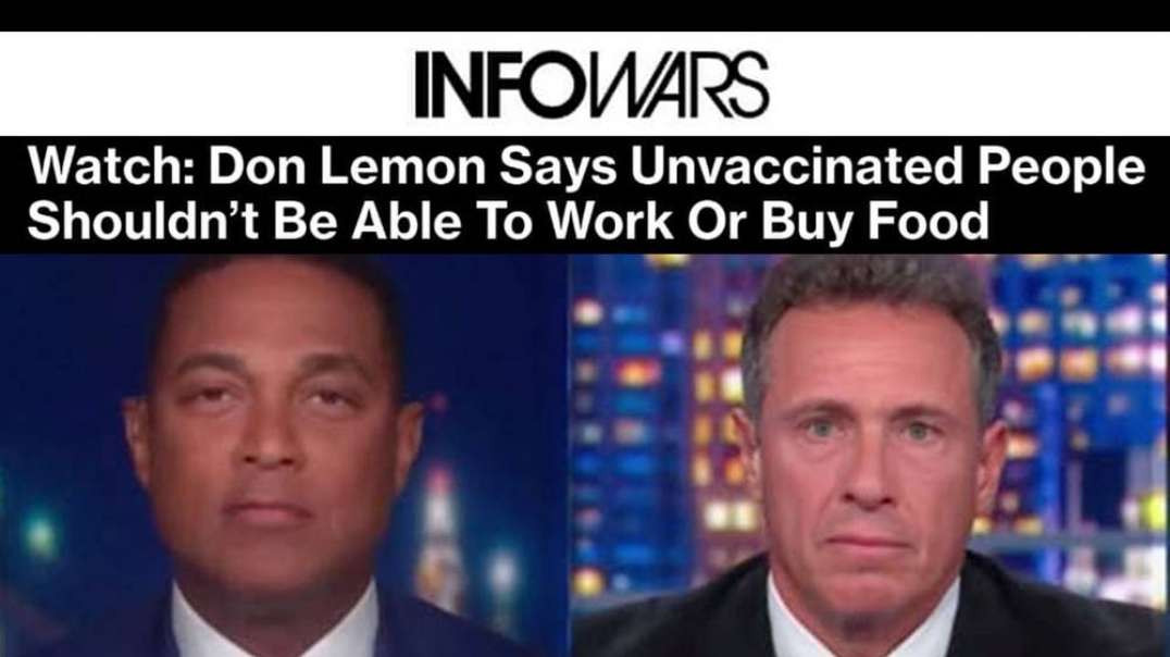 Democrats Announce The End Of Freedom In America, Take Your Vaccine Or Die