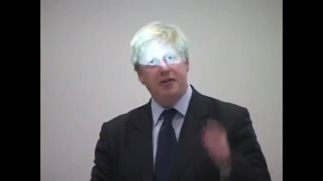 Ever known a politician to do as promised? Boris then and now.