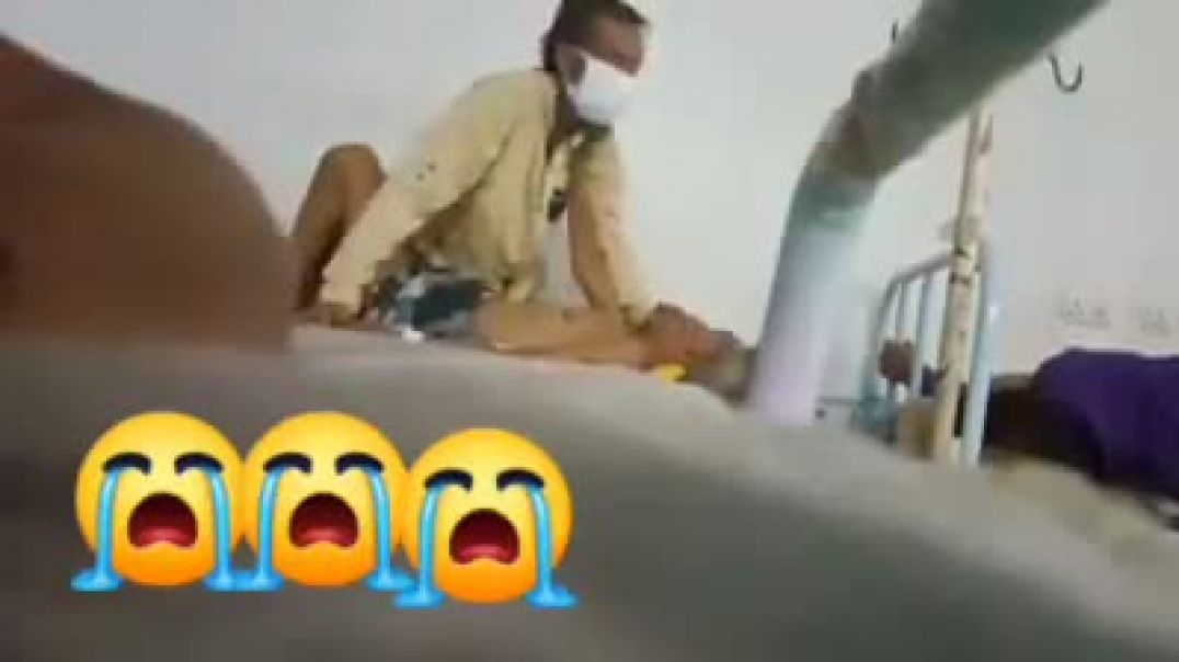 LEAKED VIDEO IN A BRAZIL HOSPITAL? SEE NOTES