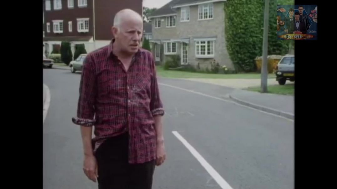 Is Covid real, is there a pandemic - Victor Meldrew puts it best