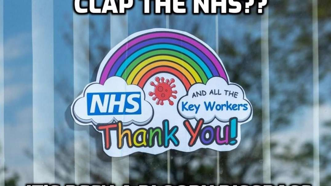 The NHS At It's Finest - UNBELIEVABLE