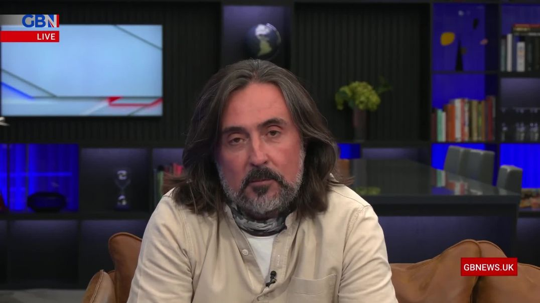 Neil Oliver: Freedom Day? More like Groundhog Day.