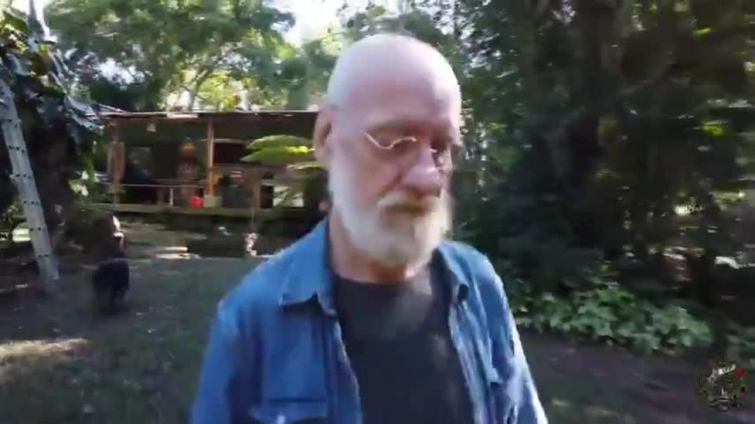 MAX IGAN - LET THE GOVERNMENT KILL YOU WITH THESE COVID JABS OR WE WILL MAKE YOU DO IT YOURSELF