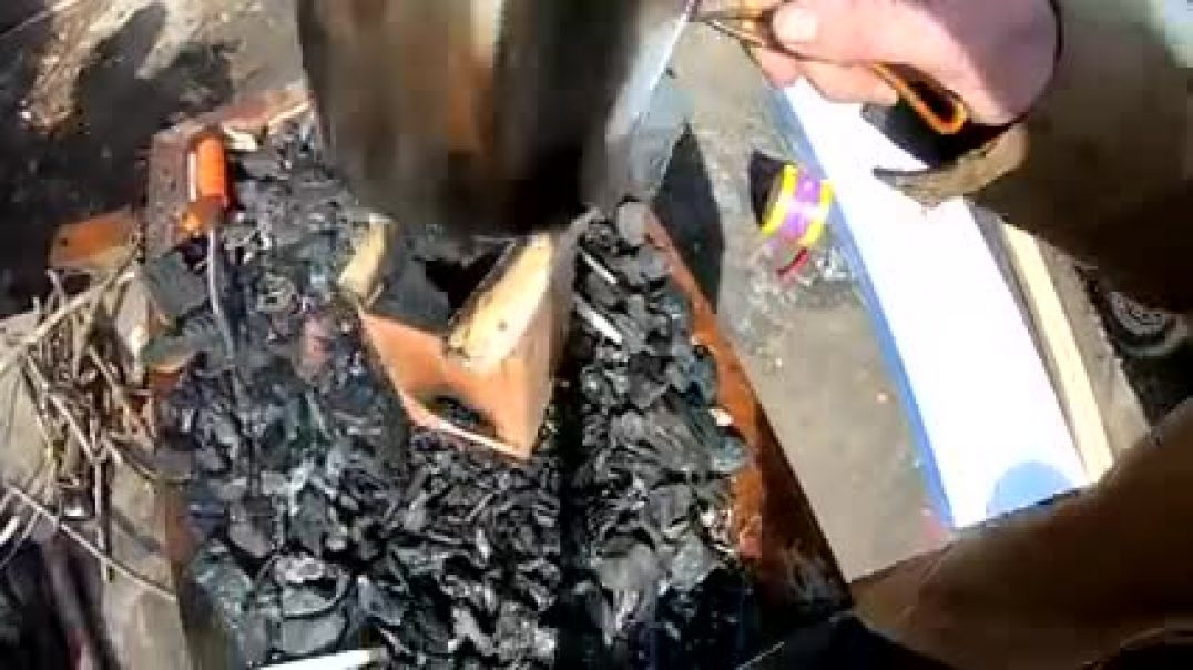 8 Simple Rocket Stoves How to Make Simple Camping Survival Stoves