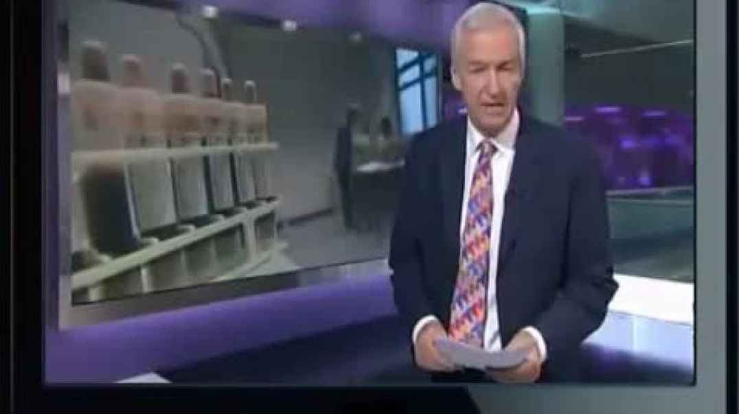 Channel 4 News Exposes Swine Flu Scandal (MUST SEE)