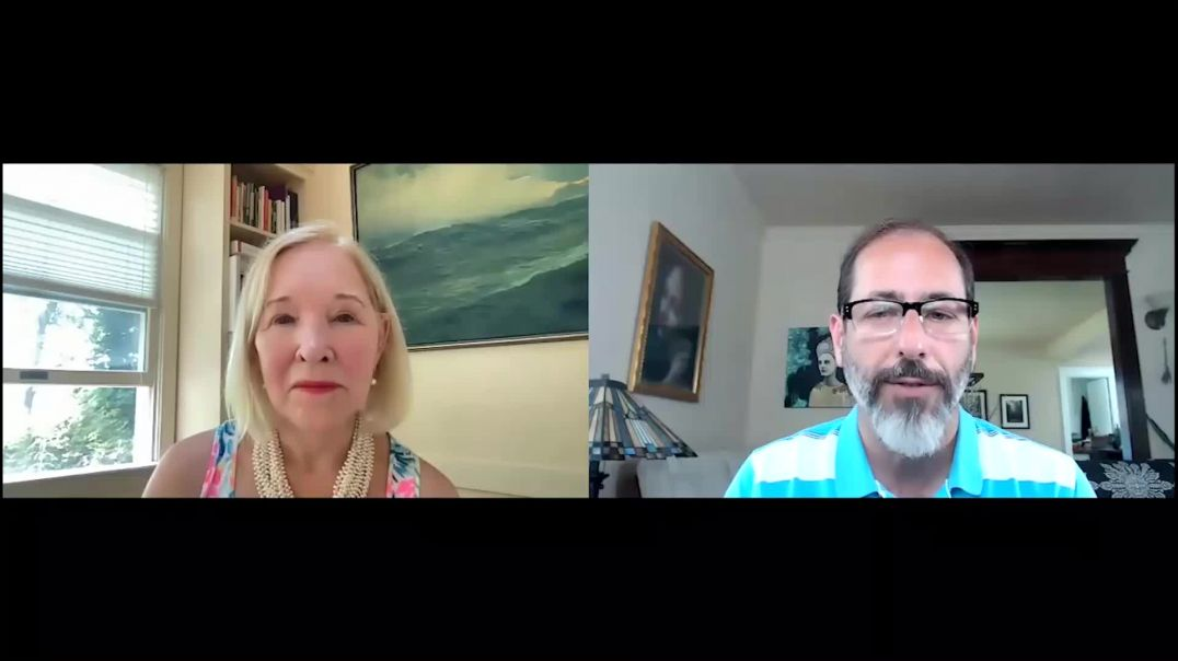 The Future of Healing | Dr Andrew Kaufman &  Dr. Christiane Northrup