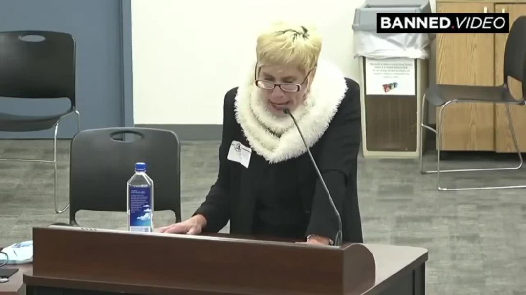 Human rights Attorney GIVES IT LARGE to Californian Board of Education for wanting to vaccinate chil