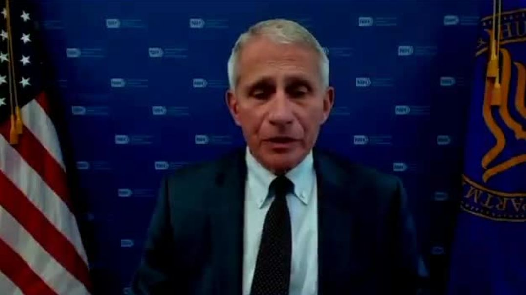 """Damage Control... Fauci: """"Infections after vaccination are expected."""""""