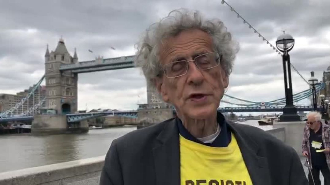 Piers outside City Hall report 15.7.21