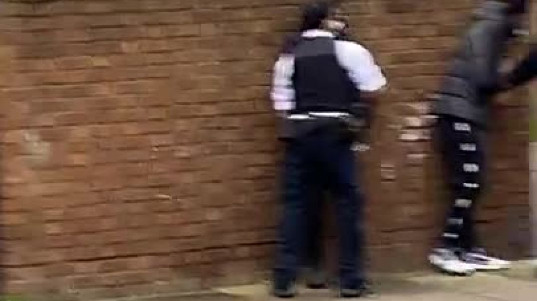 Uk 'Cunt'stubble - Assualting People And Loving It - Need To Start Fighting Back !
