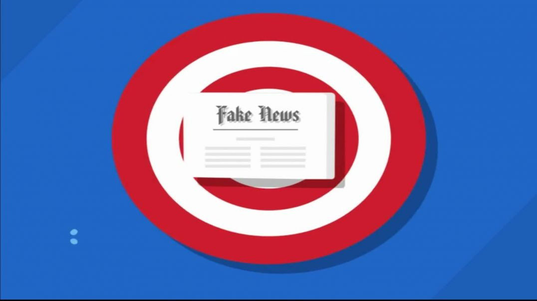 Fake News Confrontations PUBLIC FIGHT BACK