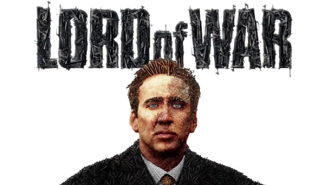 LORD OF WAR TRIBUTE