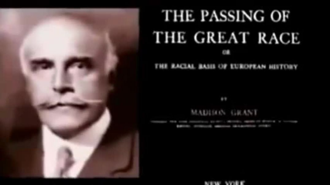 SHOCKING How Psychiatry gave birth to Eugenics (an Americana and European creation)