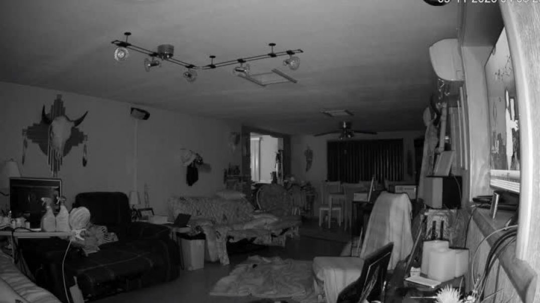Light Anomaly (orbs) Sept 11, 2020
