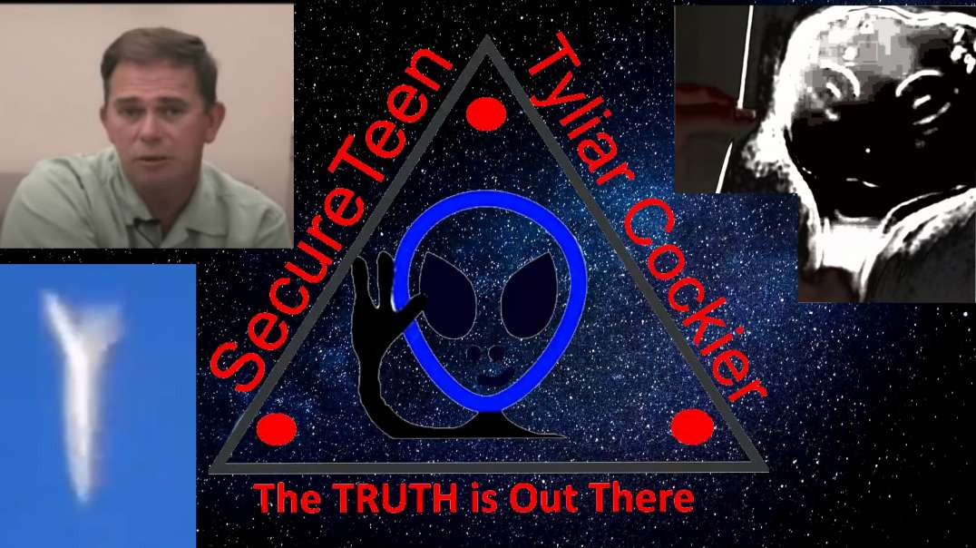 UFOs Galore with Mr Ken - Germany Angel and Thomas Colman Sheppard EBE Leaker - Live 4 - OT Chan2021