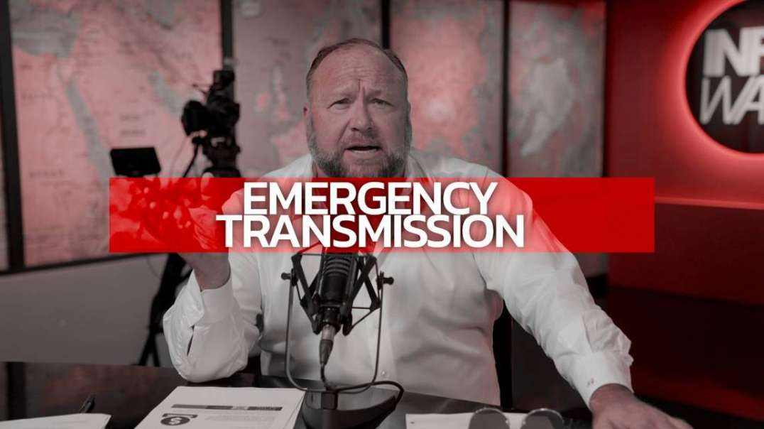 Emergency Saturday Transmission! Biden Administration Preparing Forced Injections